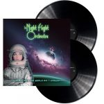 NIGHT FLIGHT ORCHESTRA, THE: Sometimes The World Ain't Enough (2LP)