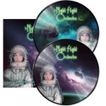 NIGHT FLIGHT ORCHESTRA, THE: Sometimes The World Ain't Enough (LP, picture disc)