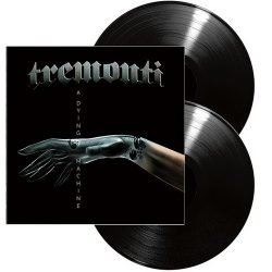 TREMONTI: A Dying Machine (2LP)