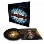 KOBRA AND THE LOTUS: Prevail II. (CD, +bonus, digipack)