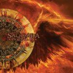 SAQQARA: Az első csapás (CD)