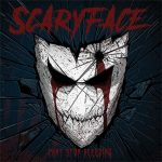 SCARYFACE: Can't Stop Bleeding (CD)