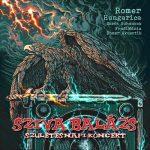 SZIVA BALÁZS: Születésnapi koncert (CD)