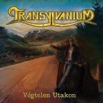 TRANSYLVANIUM: Végtelen utakon (CD)