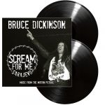 BRUCE DICKINSON: Scream For Me Sarajevo (2LP)