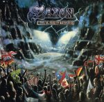 SAXON: Rock The Nations (LP, remastered)