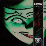 CORONER: Grin (CD, digipack)
