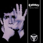 CORONER: Mental Vortex (CD, digipack)