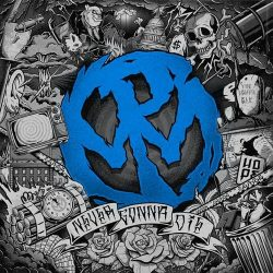 PENNYWISE: Never Gonna Die (CD)