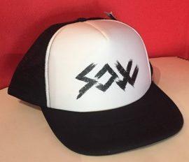 STRENGTH OF WILL: S.O.W. (baseball sapka)