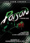 POISON: Live From London (DVD)