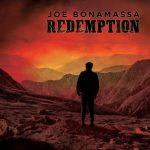 JOE BONAMASSA: Redemption (CD, mediabook)