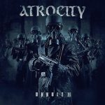 ATROCITY: Occult II (CD)