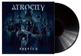 ATROCITY: Occult II (LP)