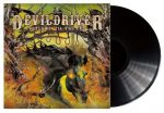 DEVILDRIVER: Outlaws 'til The End Vol.1. (LP)