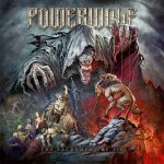 POWERWOLF: The Sacrament Of Sin (2CD, mediabook)