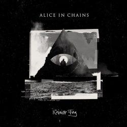 ALICE IN CHAINS: Rainier Fog (CD) (akciós!)