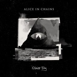 ALICE IN CHAINS: Rainier Fog (CD)