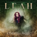 LEAH: Of Earth & Angels (CD)