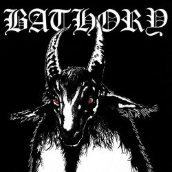 BATHORY: Bathory (LP, remastered)