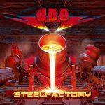 UDO: Steelfactory (CD)