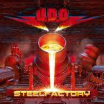 UDO: Steelfactory (CD, ltd.)