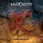 VAN CANTO: Trust In Rust (CD)