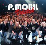 P. MOBIL: Veletek (CD, maxi, digipack)