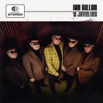 IAN GILLAN & THE JAVELINS: Ian Gillan & The Javelins (CD)