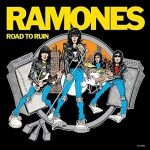 RAMONES: Road To Ruin (CD, 40th Anniv. Reissue)