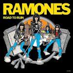 RAMONES: Road To Ruin (CD, 40th Anniv. Reissue)