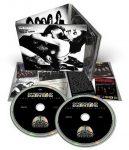 SCORPIONS: Love At First S.(+5 bonus,+live CD,+DVD