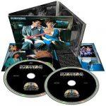 SCORPIONS: Lovedrive (+bonus,+DVD)