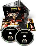 SCORPIONS: Tokyo Tapes (2CD,bonus tracks)