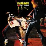 SCORPIONS: Tokyo Tapes (2LP+2CD)