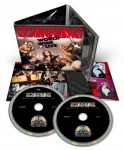 SCORPIONS: World Wide Live (+DVD)