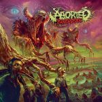 ABORTED: Terrorvision (CD)
