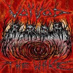 VOIVOD: The Wake (CD)