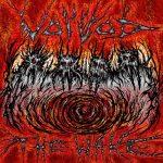 VOIVOD: The Wake (CD)