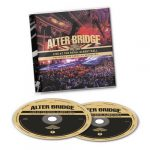 ALTER BRIDGE: Live From The Royal Albert Hall (2CD)