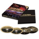 ALTER BRIDGE: Live From The Royal Albert Hall (Bl-ray+DVD+2CD)