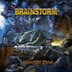 BRAINSTORM: Midnight Ghost (CD)