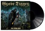 GRAVE DIGGER: The Living Dead (LP)