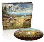 KORPIKLAANI: Kulkija (CD)
