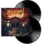METAL ALLEGIANCE: Volume II-Power Drunk (2LP)