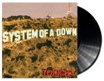 SYSTEM OF A DOWN: Toxicity (LP)