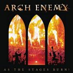 ARCH ENEMY: As The Stages Burn (CD+DVD)