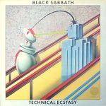 BLACK SABBATH: Technical Ecstasy (CD)