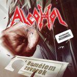 ALCOHOL: Remélem zavarok (CD)