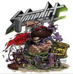 STONEDIRT: Backlash Zone (CD)